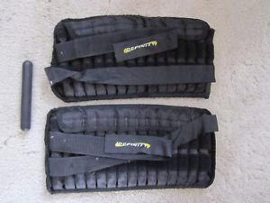 Ankle Weights - 20 Pounds