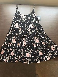 Bluenotes Summer Dress (Large)