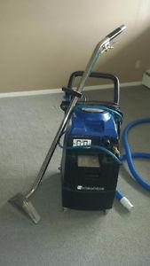 Esteam 600 Professional Steam Cleaner
