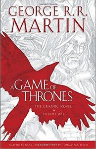 Game of Thrones Hardcover Graphic Novel Volume 1