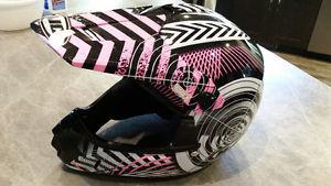 Helmet youth full face