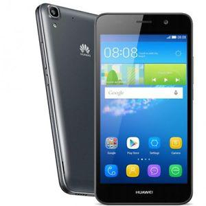 Huawei Y6 Black with Rogers, in mint condition.