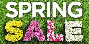 Huge Spring Sale on Rustic Home Decor!!