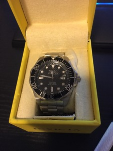 Invicta diver watch with box New battery