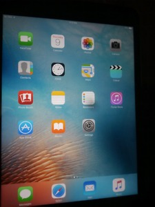 Ipad mini 2 16gb with wifi & unlocked cellular
