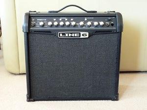 Line 6 Spider IV Guitar Amplifier