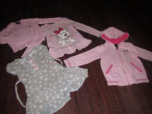 Lot of clothes,3T,Gymboree, Gap, please Mum, TCP,