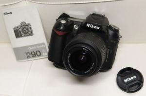 Nikon DMP Digital SLR Camera