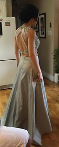 Prom Dress / Robe de ball