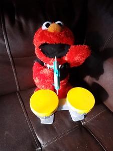 Rock'n'Roll Elmo
