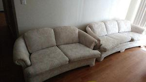 Sofa to give moving out of province