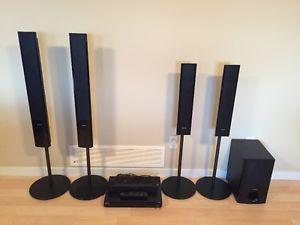 Sony HT-SFw Home Theatre System