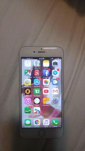 Unlocked iPhone 6S 128gb