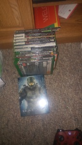 Xbox one trade games