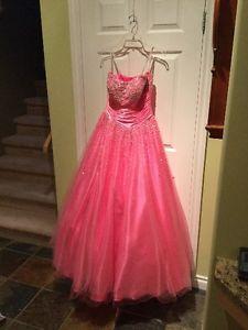 Stunning Graduation Dress