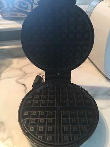 Waffle Iron VGUC
