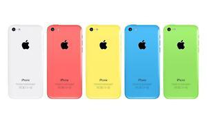 Wanted: Case for IPhone 5C