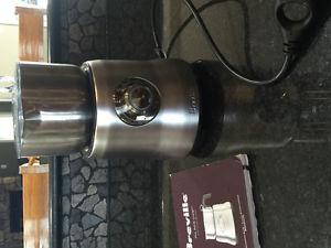 breville hot drink maker