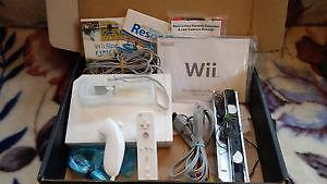 2 Nintendo Wii play stations for sale - $60 each
