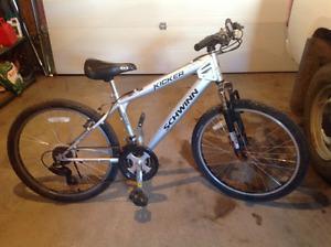 24 inch Schwinn Kicker Pro Mountain Bike