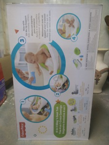 3 in 1 fisher price Baby bath 10$