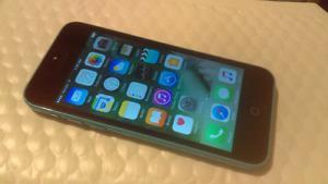 Apple iPhone 5C Blue Koodo