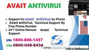 Avast Antivirus Customer Service Phone Number via Highly