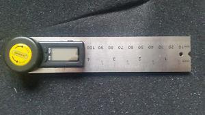 Digital Angle Finder