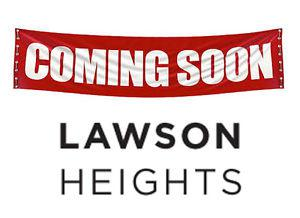 Franchise Opportunity - Shefield Express - Lawson Heights