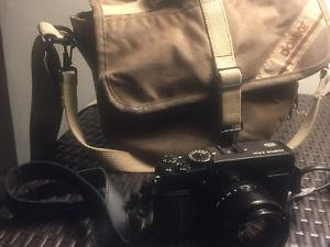 Fuji film XPro 1 best deal,best picture & in best condition