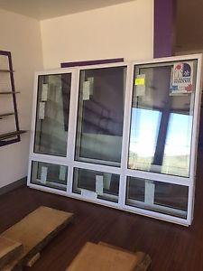 HUGE WINDOW SALE!! Ok Reno Centre
