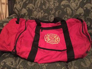Large duffel bag GEAR BAG - gently used - WorkSmart by