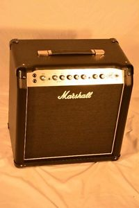 Marshall SL5 Tube Amp