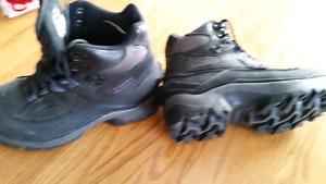 Men's Size 8 Sorel Boots