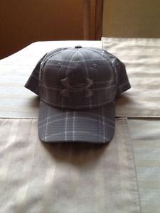 New Under Armour Flex Fit Hats For Sale