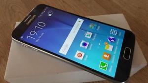 Samsung Galaxy S6 - Fully unlocked including wind