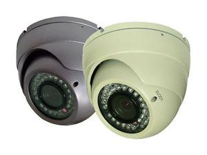 Security system for Small Business
