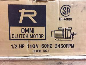 Sewing Machine Clutch Motors - New and Used