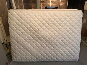 Show Home Furniture Sale - Never Used Mattress & Boxsprings