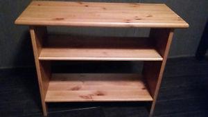 Small Bookshelf for Sale - $25