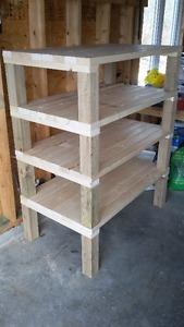 Solid Shelf