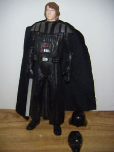 Star Wars Collectible Action Figure for sale in Truro...