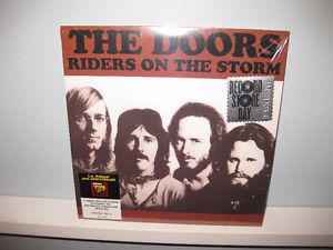 The Doors – Riders On The Storm (Record Store Day )
