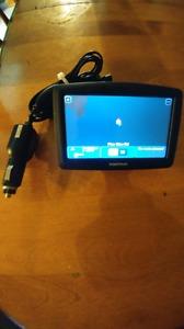 """TomTom START 50m GPS 5"""" screen - Lifetime Maps"""