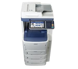 Toshiba e-Studio 477S Printer/Fax/Scanner