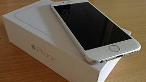 Unlocked iPhone 6 Plus 128g