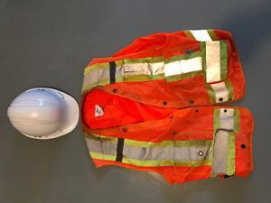 survey vest