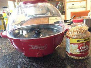Betty Crocker popcorn maker