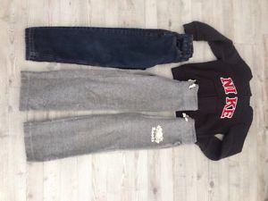 Boys Sz 7 Clothing Lot