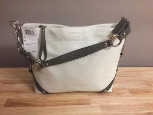 Coach Purse - New Tags on